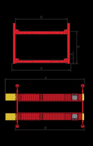 PRO-12A Diagram