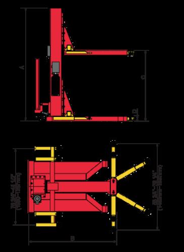 SML-6 Diagram