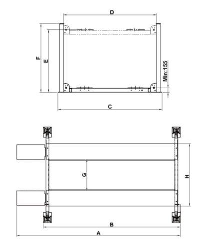 409-HP Diagram