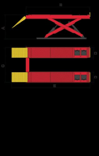 AX-16A Diagram