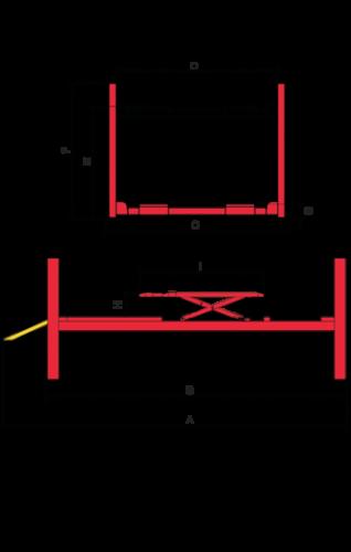 PRO-10AWX Diagram