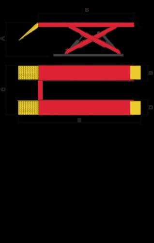 AX-12 Diagram