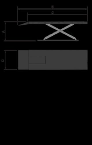 MC-1200 Diagram